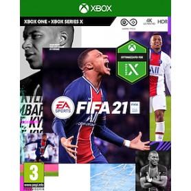 FIFA 2021 PER XBOX ONE ITA