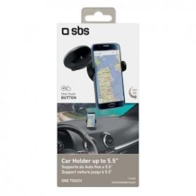 SUPPORTO DA AUTO PER SMARTPHONE 5.5