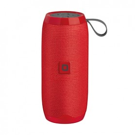 SPEAKER WIRELESS BLUETOOTH ROSSO