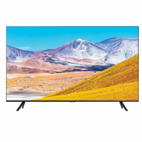 TV 50 LED ULTRA HD 4K SMART TV DVB-T2 3HDMI