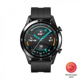 HUAWEI WATCH GT 2 46MM COLOR BLACK