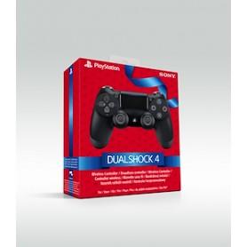 JOYPAD PER PS4 DUALSHOCK 4 COLOR BLACK