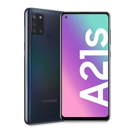 SAMSUNG GALAXY A21S 128GB 4GB ITA COLOR BLACK