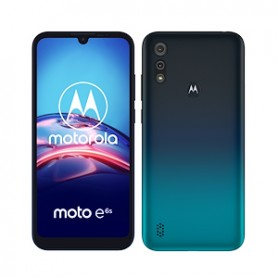 MOTOROLA E6S 32GB 2GB ITA COLOR METEOR GREY