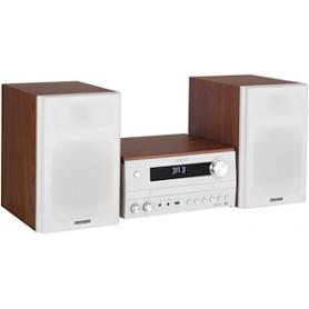 HI-FI MICRO 100WATT BLUETOOTH DAB CD MP3 USB