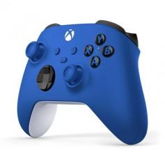 CONTROLLER WIRELESS PER XBOX COLOR SHOCK BLUE