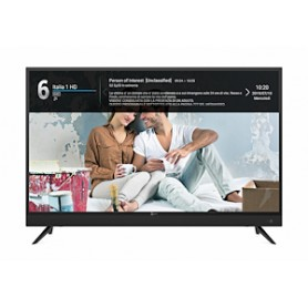 TV 43 LED ULTRA HD 4K SMART TV DVB-T2 3HDMI