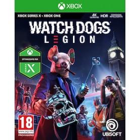 Watch Dogs Legion Per Xbox Ita