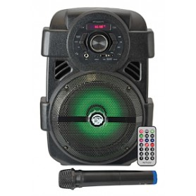 SPEAKER 400WATT BLUETOOTH