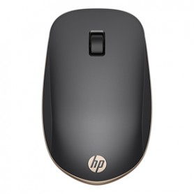 MOUSE BLUETOOTH COLOR NERO GOLD