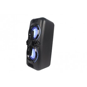 SPEAKER BLUETOOTH 120WATT USB SD CARD AUX