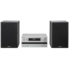 HI-FI MICRO 100WATT CD MP3 USB BLUETOOTH