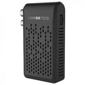 DECODER DIGITALE TERRESTRE DVB-T2 HD REC HDMI