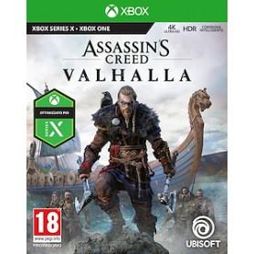 Assassin's Creed Valhalla Per Xbox Ita