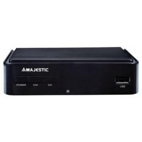 DECODER DIGITALE TERRESTRE DVB-T2 HDMI USB REC
