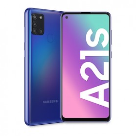 SAMSUNG GALAXY A21S 128GB 4GB ITA COLOR BLUE
