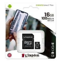 MEMORY MICRO SD DA 16GB
