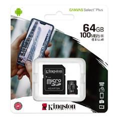 MEMORY MICRO SD DA 64GB