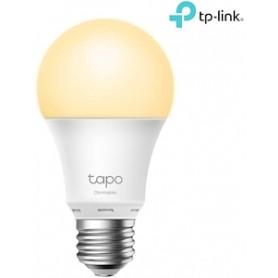 LAMPADA LED E27 SMART WIFI TAPO