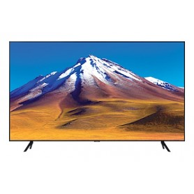 TV 50 LED ULTRA HD 4K SMART TV DVB-T2 2HDMI
