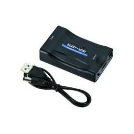 CONVERTITORE DA SCART A HDMI