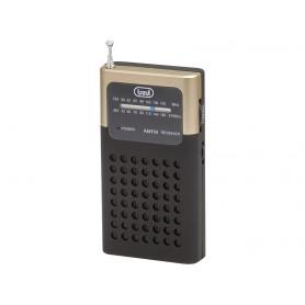 RADIO PORTATILE AM/FM CON CUFFIE