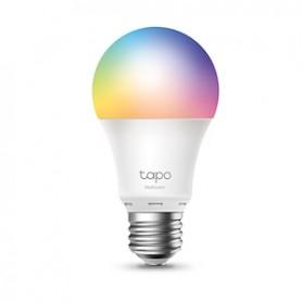 LAMPADA LED E27 SMART WIFI MULTICOLOR