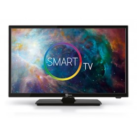 TV 24 LED HD SMART TV DVB-T2 2HDMI