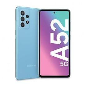 SAMSUNG GALAXY A52 5G 128GB 6GB TIM COLOR BLUE