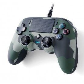 JOYPAD PER PS4 COLOR CAMOUNFLAGE