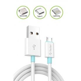 CAVO DATI USB TYPE C 1MT