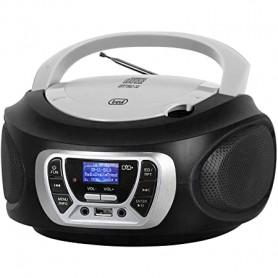 RADIO PORTATILE FM MP3 USB USB AUX-IN DAB