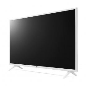 TV 43 UHD 4K SMART TV DVB-T2 COLOR WHITE