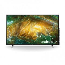 TV 55 LED UHD 4K SMART TV DVB-T2 4HDMI