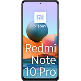XIAOMI REDMI NOTE 10 PRO 128GB 6GB ITA COLOR GRAY