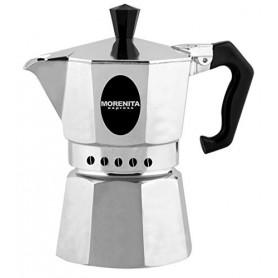CAFFETTIERA 2 TAZZE MOKA MORENITA EXPRESS