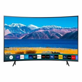 TV 55 LED ULTRA HD 4K SMART TV DVB-T2 3HDMI CURVO