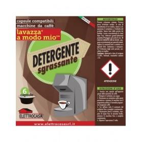 DETERGENTE SGRASSANTE PER MACCHINA CAFFÈ LAVAZZA