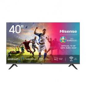 TV 40 LED FHD SMART TV DVB-T2 2HDMI
