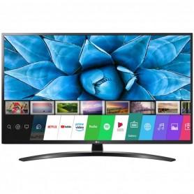 TV 43 LED UHD 4K SMART TV DVB-T2 4HDMI