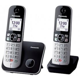 TELEFONO CORDLESS DUO