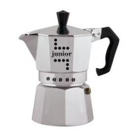 CAFFETTIERA 2 TAZZE MOKA JUNIOR EXPRESS