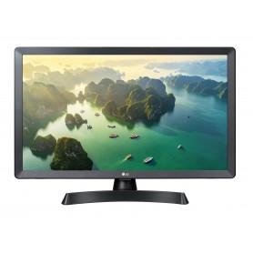 MONITOR TV 24 LED HD READY DVB-T2 1HDMI