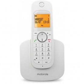 TELEFONO CORDLESS 100 NUMERI IN RUBRICA