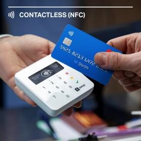 LETTORE DI CARTE MOBILE BLUETOOTH NFC