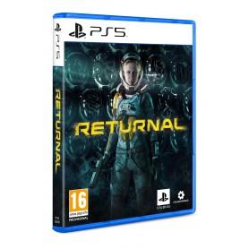 RETURNAL PER PS5 ITA