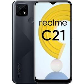 REALME C21 32GB 3GB TIM COLOR BLACK