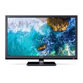 TV 24 LED HD READY SMART TV DVB-T2 2HDMI
