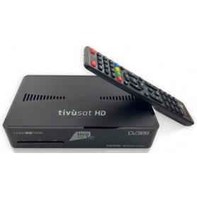 RICEVITORE SATELLITARE TV SAT HD