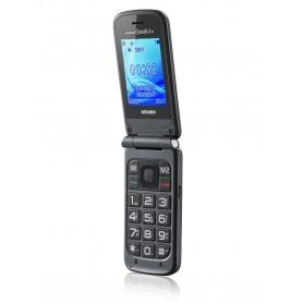 BRONDI AMICO GRANDE 2 GSM QUAD BAND 2.4